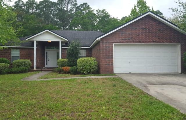4658 GLENDAS MEADOW DR - 4658 Glendas Meadow Drive, Jacksonville, FL 32210