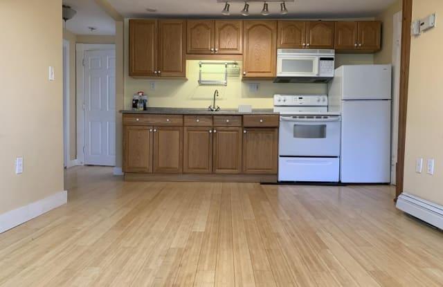 458 Pleasant Street Malden Ma Apartments For Rent