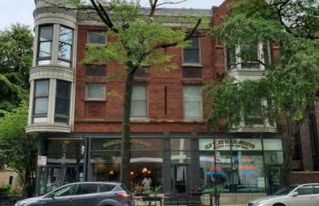 1746 North Wells Street - 1746 North Wells Street, Chicago, IL 60614