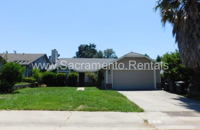 7452 Santa Susana Way - 7452 Santa Susana Way, Fair Oaks, CA 95628