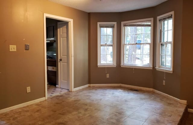 542 Brent Road - 542 Brent Road, Raleigh, NC 27606