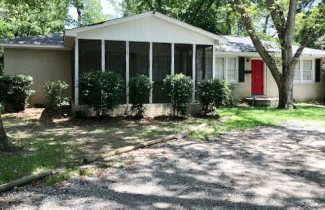 708 South Maple Street - 708 South Maple Street, Columbia, SC 29205