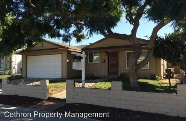 1627 Satellite Blvd. - 1627 Satellite Boulevard, San Diego, CA 92154