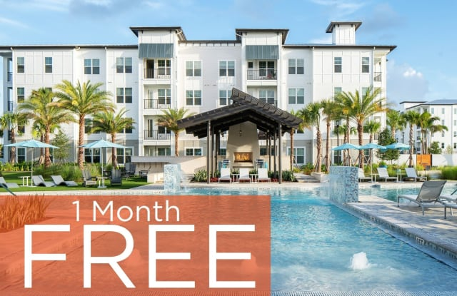 Bainbridge At Westshore Marina - 5350 Bridge Street, Tampa, FL 33611