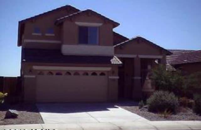 25029 W VISTA NORTE Street - 25029 West Vista Norte Street, Buckeye, AZ 85326