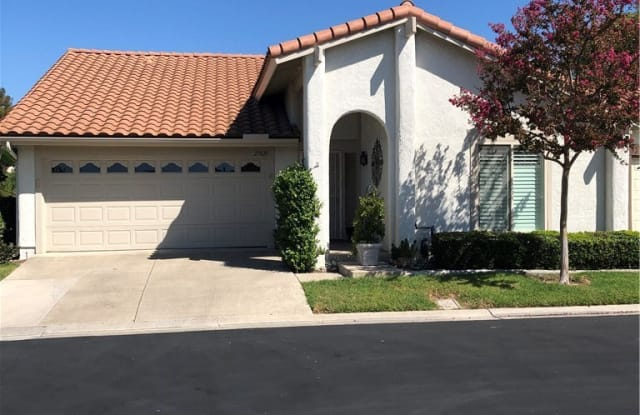 27820 Via Sarasate - 27820 Via Sarasate, Mission Viejo, CA 92692