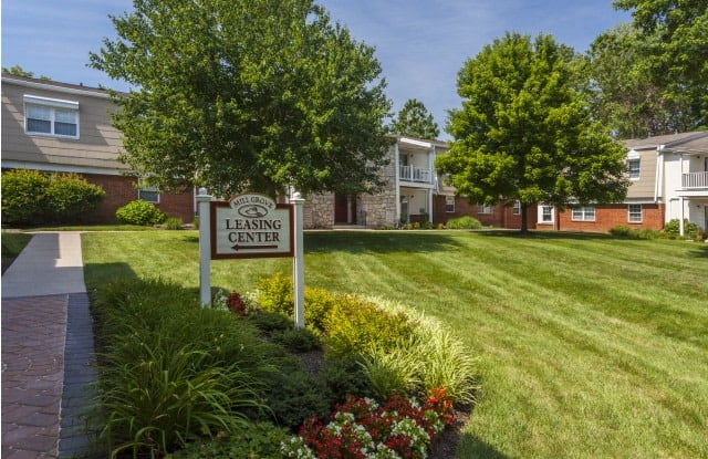 Mill Grove - 131 Mill Grove Drive, Norristown, PA 19403