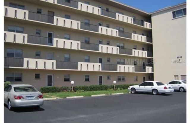 3840 IRONWOOD LANE - 3840 Ironwood Lane, Bradenton, FL 34209