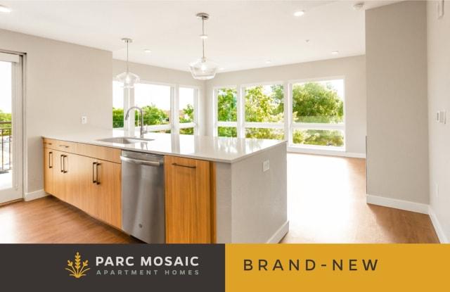 Parc Mosaic Apartment Homes - 1590 Eisenhower Drive, Boulder, CO 80303