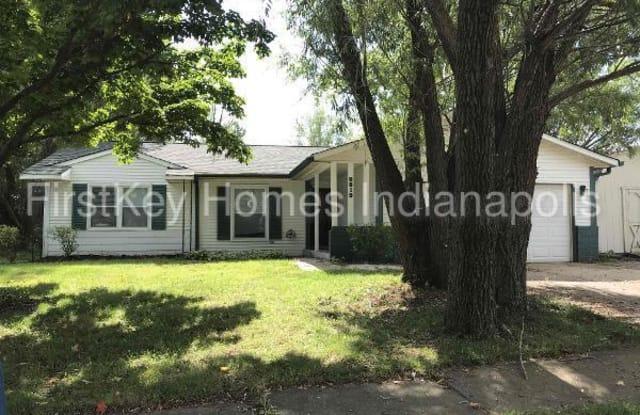8819 Timberwood Drive - 8819 Timberwood Drive, Indianapolis, IN 46234