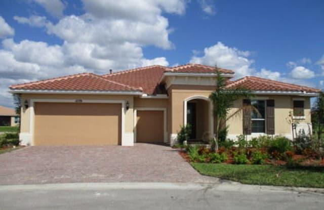 11139 SW Rose Apple Court - 11139 SW Rose Apple Ct, Port St. Lucie, FL 34987
