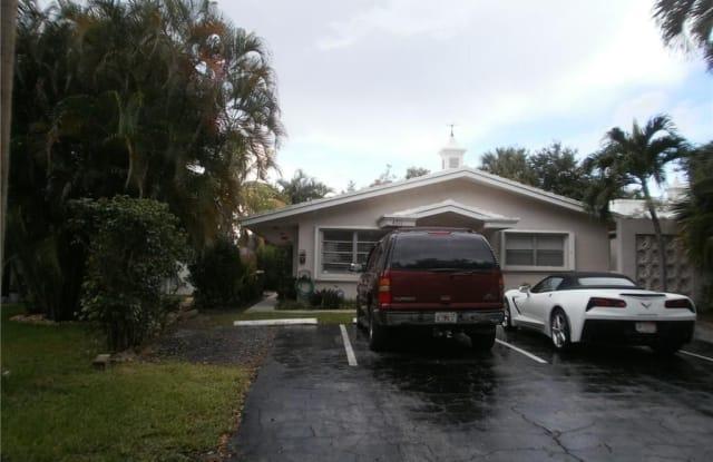 4311 NE 22nd AV - 4311 NE 22nd Ave, Lighthouse Point, FL 33064
