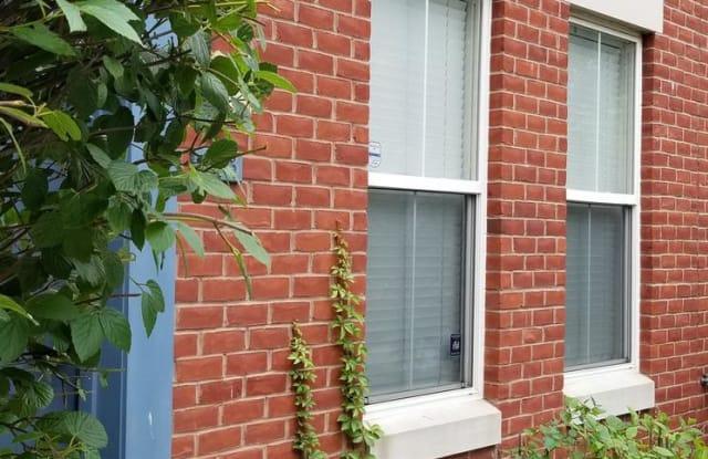 113 N BETHEL STREET - 113 North Bethel Street, Baltimore, MD 21231