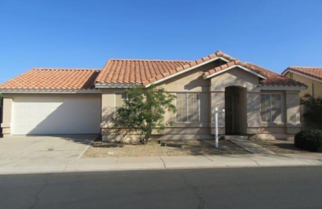 871 N. Los Feliz Dr. - 871 North Los Feliz Drive, Chandler, AZ 85226