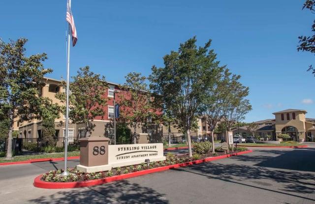Sterling Village - 88 Valle Vista Ave, Vallejo, CA 94590