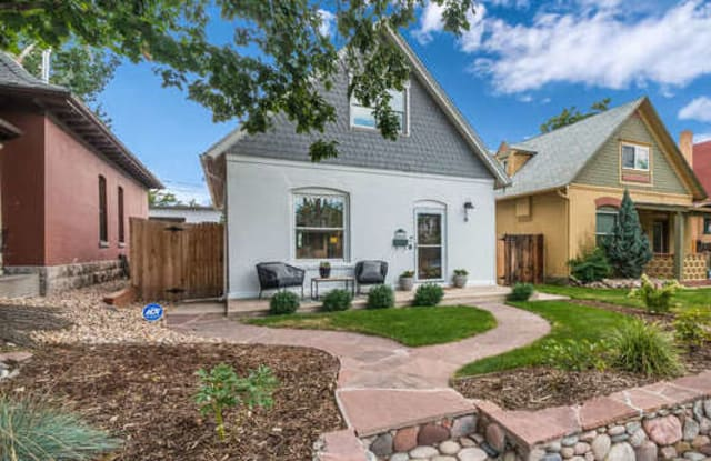 3433 Clay St - 3433 Clay Street, Denver, CO 80211
