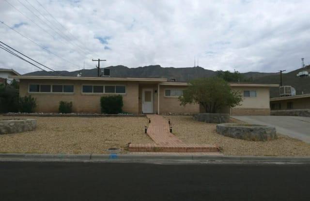 4130 Larchmont Drive - 4130 Larchmont Drive, El Paso, TX 79902