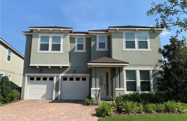 5080 LONGMEADOW PARK STREET - 5080 Longmeadow Park Street, Orlando, FL 32811