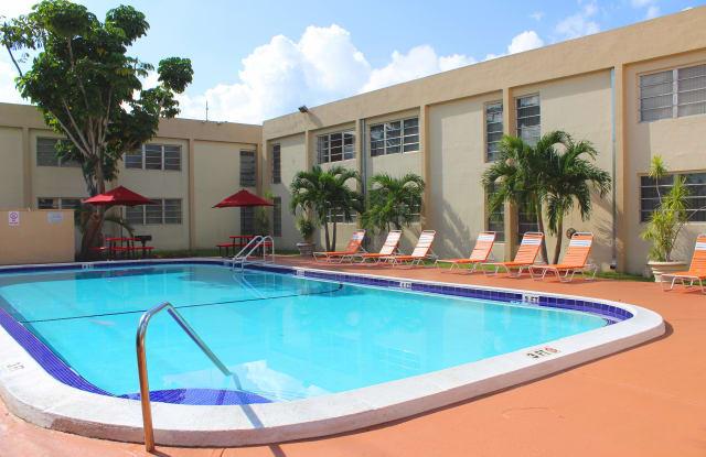 Las Brisas Gardens - 201 W 65th St, Hialeah, FL 33012