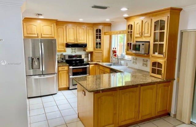 15576 SW 103rd St - 15576 Southwest 103rd Street, The Hammocks, FL 33196