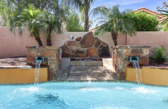 10057 E REDFIELD Drive - 10057 East Redfield Drive, Scottsdale, AZ 85260