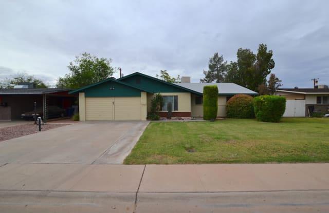 507 East Pebble Beach Drive - 507 East Pebble Beach Drive, Tempe, AZ 85282