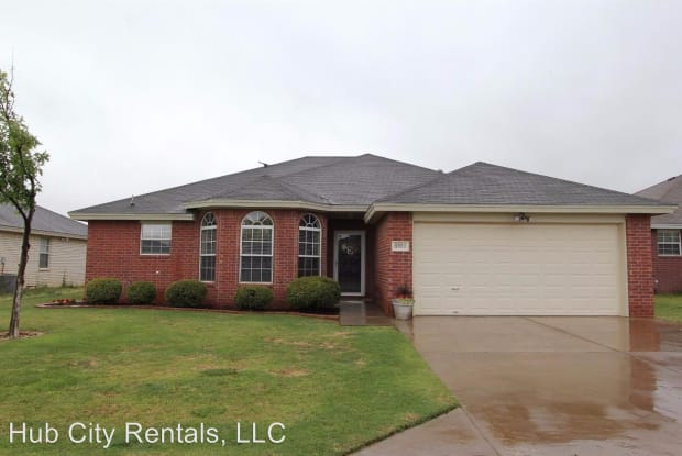 6801 6th Street - 6801 6th Street, Lubbock, TX 79416