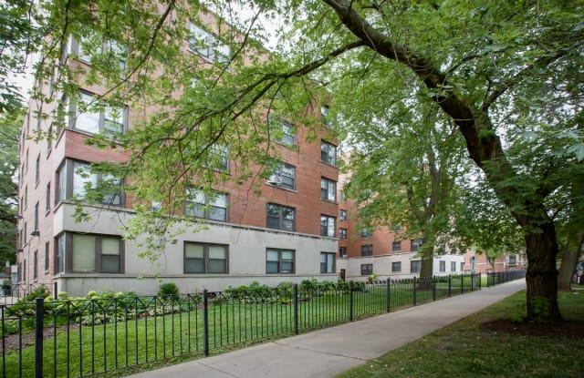 1215 E.hyde Park Blvd - 1215 East Hyde Park Boulevard, Chicago, IL 60615