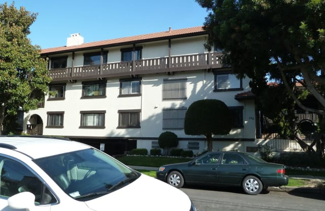 775 Chestnut St. Unit 28 - 775 Chestnut Street, San Carlos, CA 94070