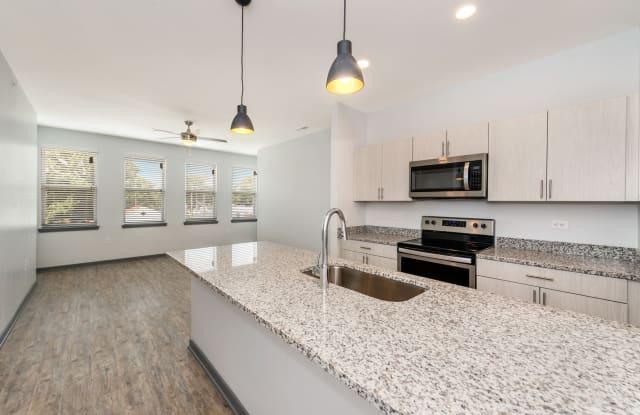 Wilshaw Apartments - 1525 Main Street, Speedway, IN 46224