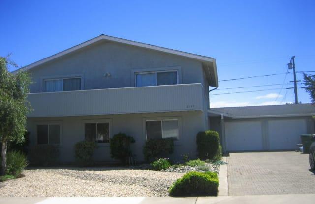 2132 Inyo - 2132 Inyo Street, Los Osos, CA 93402