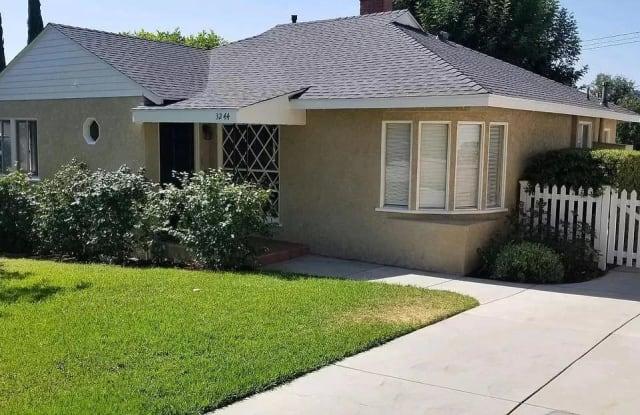 3244 Frances Avenue Avenue - 3244 Frances Avenue, Glendale, CA 91214