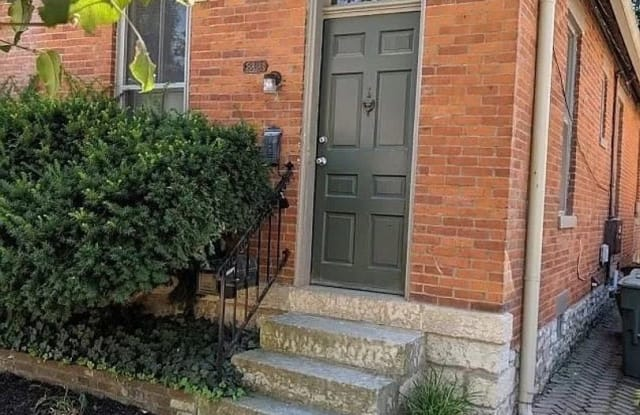 881 S. Third St - 881 South Third Street, Columbus, OH 43206