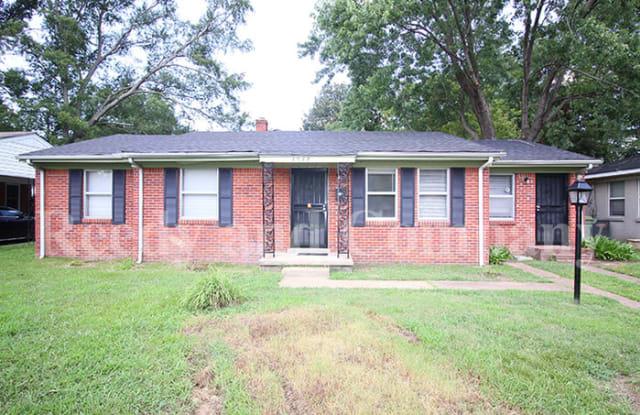 4948 Quince Road - 4948 Quince Road, Memphis, TN 38117