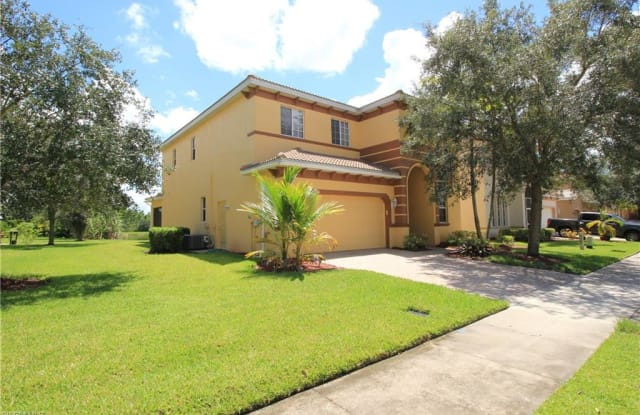 8674 Pegasus Drive - 8674 Pegasus Drive, Fort Myers, FL 33971