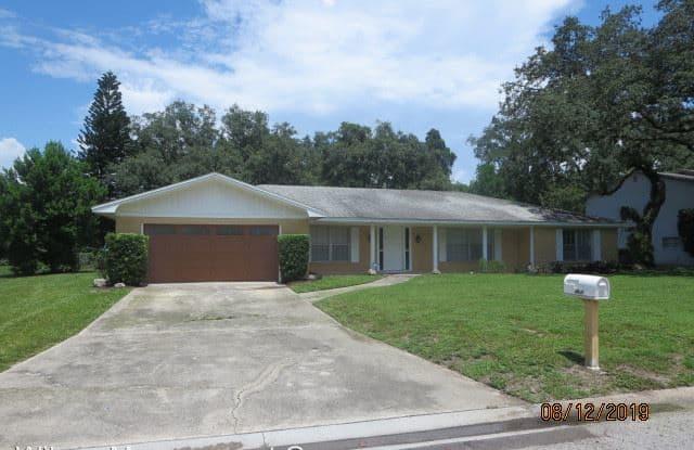 6611 Moore Street - 6611 Moore Street, Pine Hills, FL 32818