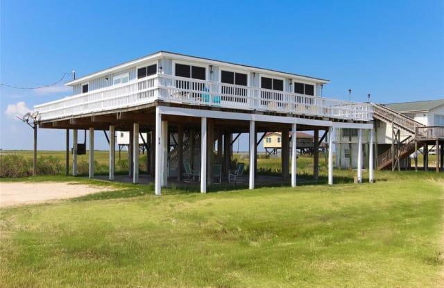 218 Saltgrass Avenue - 218 Saltgrass Avenue, Surfside Beach, TX 77541