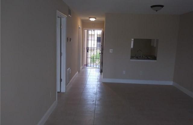 2800 NW 56th Ave - 2800 Northwest 56th Avenue, Lauderhill, FL 33313