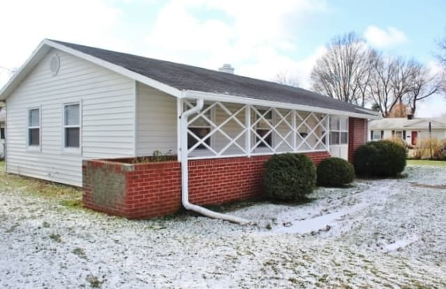 4953 West 34th Street - 4953 West 34th Street, Indianapolis, IN 46224