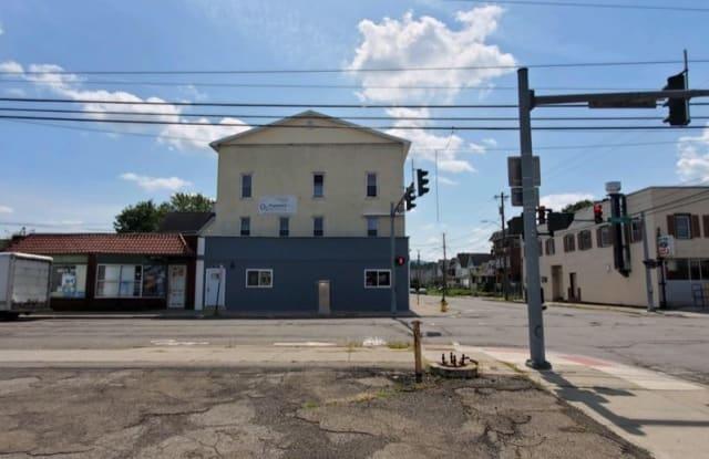 204 Grand Ave - 204 Grand Avenue, Johnson City, NY 13790