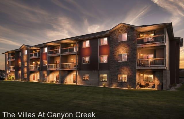 Villas at Canyon Creek - 4630 E 54th St, Sioux Falls, SD 57110