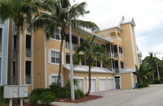 4420 BONITA BEACHWALK DRIVE - 4420 Bonita Beach Walk Drive, Bonita Springs, FL 34134