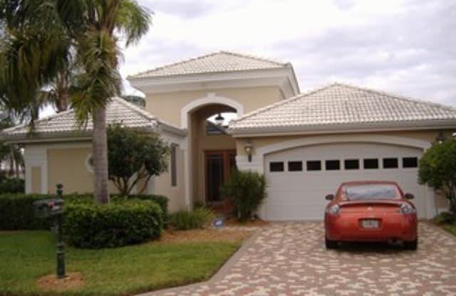 25090 ASCOT LAKE CT - 25090 Ascot Lake Court, Bonita Springs, FL 34134