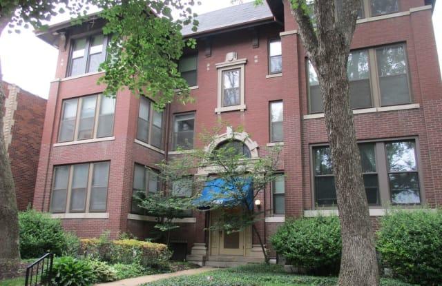 5567 Pershing Ave #2E - 5567 Pershing Avenue, St. Louis, MO 63112