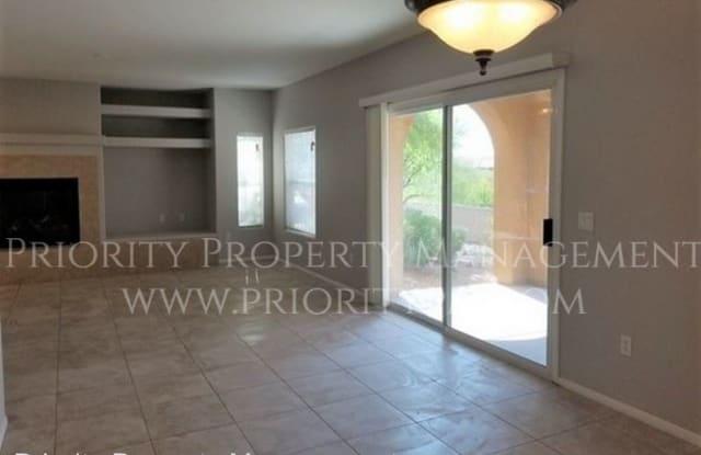 11835 Portina Drive #1026 - 11835 Portina Drive, Las Vegas, NV 89138