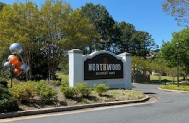 Northwood - 6229 Thomaston Rd, Macon-Bibb, GA 31220