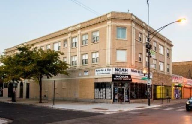 6306 S Artesian Avenue - 6306 S Artesian Ave, Chicago, IL 60629
