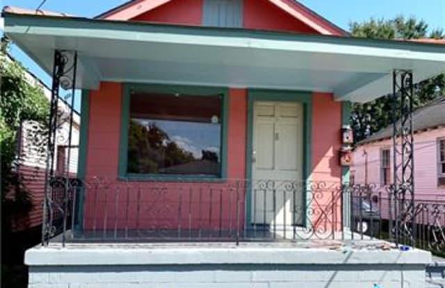 1028 PACIFIC Avenue - 1028 Pacific Avenue, New Orleans, LA 70114