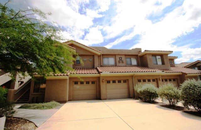 755 W Vistoso Highlands Drive - 755 West Vistoso Highlands Drive, Oro Valley, AZ 85755