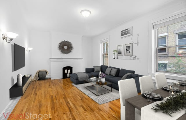 77 W 85th St - 77 West 85th Street, New York, NY 10024